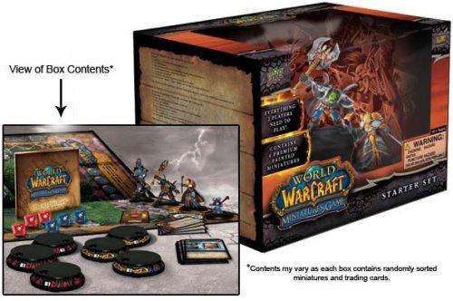 Devir Word of Warcraft Juego Miniatur 2