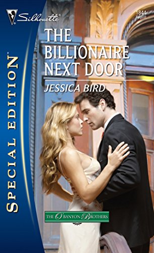 The Billionaire Next Door (Silhouette Special Edition, Band 1844) - Silhouette Special Edition Serie