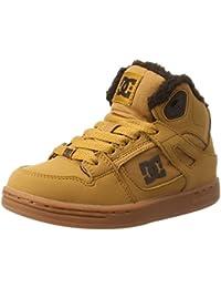 DC Shoes Jungen Rebound WNT Sneaker