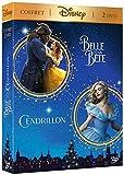 La Belle et la Bête + Cendrillon