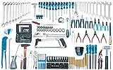 GEDORE S 1007 Werkzeugsortiment Mechaniker 179-tlg