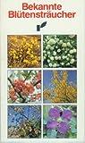 Bekannte Blütensträucher [Caisse]