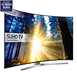 "Image of Samsung UE65KS9500 Smart 4k Ultra HD HDR 65"" Curved LED TV"