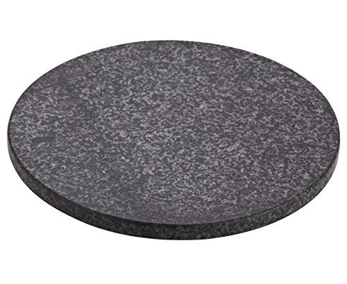 circular-genuine-granite-chopping-board-black-serving-food-preparation-kitchen