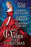 How the Dukes Stole Christmas: A Holiday Romance Anthology (English Edition)