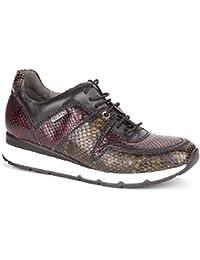 Pikolinos Mundaka W0J-6645NKC1 Zapato cordón deportivo