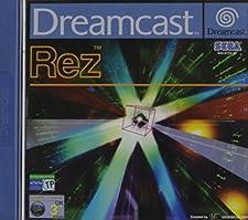 SEGA Rez, Dreamcast Dreamcast vídeo - Juego (Dreamcast, Dreamcast, Shooter, E (para todos))