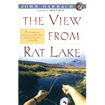 The View From Rat Lake by John Gierach (1989-05-15)