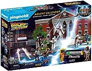 "Playmobil 70574 Adventskalender ""Back to the Fu"