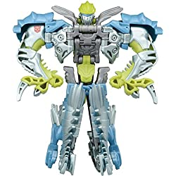 Transformadores de la Edad Perdida barra serie LA08 Dinobot