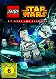 Lego Star Wars: Die neuen Yoda Chroniken, Vol. 2