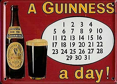 guinness-irish-calendar-small-metal-tin-pub-sign-by-guinness