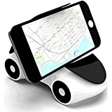 Car Shaped Phone Holder Stand Car Phone Mount, Car Mount, For Any Android Smart Phone (I Phone) For Honda WRV
