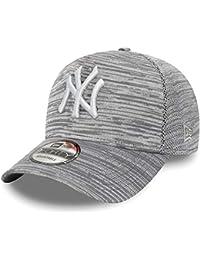7c2dfd18d5 New Era 9forty Strapback Casquette MLB Yankees de New York Los Angeles  Dodgers Hommes Femmes Casquette