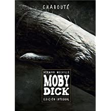 Moby Dick Integral (Comic Europeo (norma))