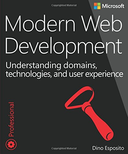 Modern Web Development: Understanding domains, technologies, and user experience (Developer Reference (Paperback))