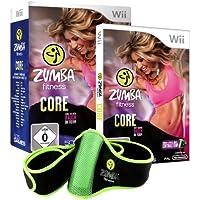 Zumba Fitness Core (deutsch) (Wii)