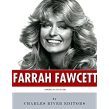 American Legends: The Life of Farrah Fawcett (English Edition)