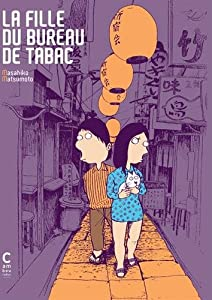 La fille du bureau de tabac Edition simple One-shot