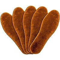 Unisex Atmungsaktive Verdickung Plus Velvet Cotton Einlegesohlen (5 Paar) -V3 preisvergleich bei billige-tabletten.eu