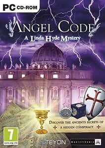 Angel Code: A Linda Hyde Mystery (PC DVD)