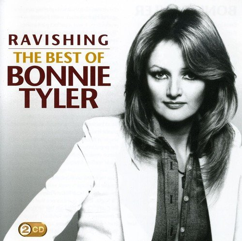Ravishing - The Best Of Bonnie Tyler [2 CD]