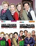 Vier Frauen und ein Todesfall Staffel 6+7 (4 DVDs)