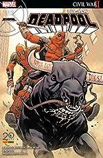 All-New Deadpool nº12 de Bunn Cullen
