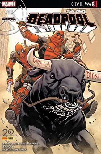 All-New Deadpool nº12