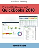 Practical Bookkeeping with QuickBooks 2018