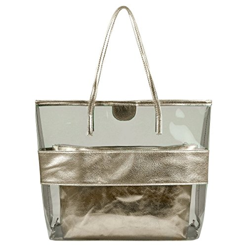 micom-tawny-semi-clear-tote-bags-large-stripe-pvc-lash-package-beach-shoulder-bag-with-interior-pock