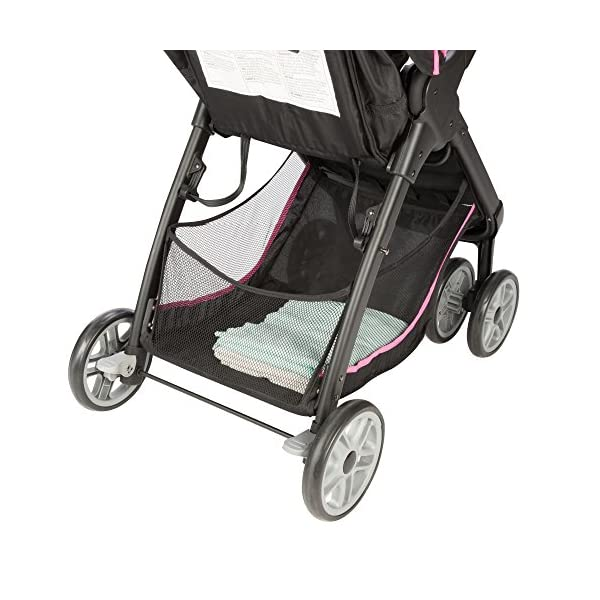 AmbleÈ Travel System (IC224)- Garden Delight (Minnie) Dorel  8