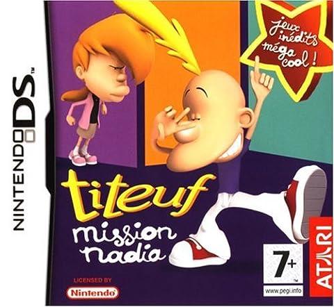 Duel Pour Un Roi - Titeuf - Mission