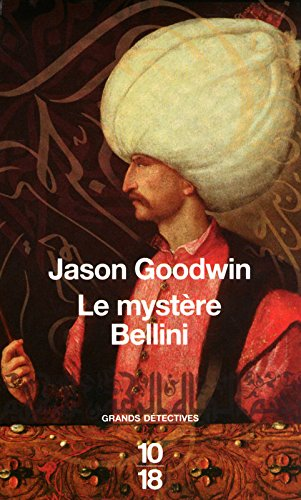 Le mystère Bellini (3) par Jason GOODWIN
