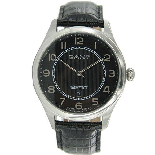 Gant Men Watch Hastings black W70241