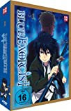Blue Exorcist - Box Vol. 1 [2 DVDs]