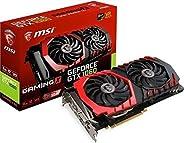 MSI VGA GeForce GTX 1060 Gaming X 6G GTX1060 6GB GDDR5 192b DX12 PCIE 3.0 x16 (1xDVI 1xHDMI 3xDP)