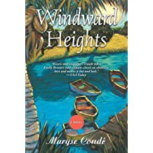 Windward Heights by Maryse Conde (2003-07-01)