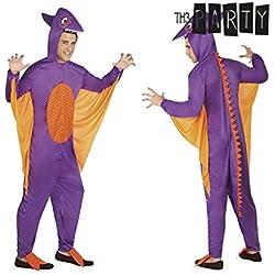 Disfraz para Adultos Th3 Party Dinosaurio
