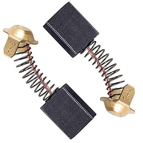 Kohlebürsten für Hitachi DH50SA, DH50SA1, DH50SB, DH55,