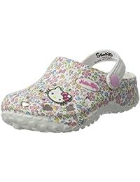 Hello Kitty Hk Paty, Zuecos para Niñas