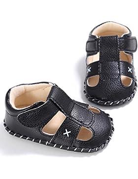 Igemy 1Paar Baby Säugling Kinder Mädchen Jungen Weiche Sole Krippe Kleinkind Neugeborene Sandalen Schuhe