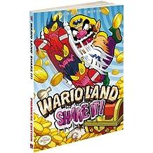 Wario Land Shake It!: Prima Official Game Guide