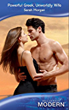 Powerful Greek, Unworldly Wife (Mills & Boon Modern)