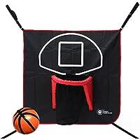 Panier de basket pour trampoline