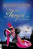 'Ein Vampir und Gentleman (Argeneau 7)' von Lynsay Sands