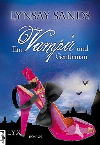 Buchseite und Rezensionen zu 'Ein Vampir und Gentleman (Argeneau 7)' von Lynsay Sands