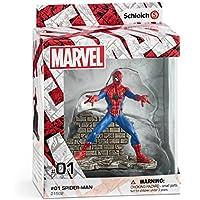 Schleich - Spider-Man, figura (21502)