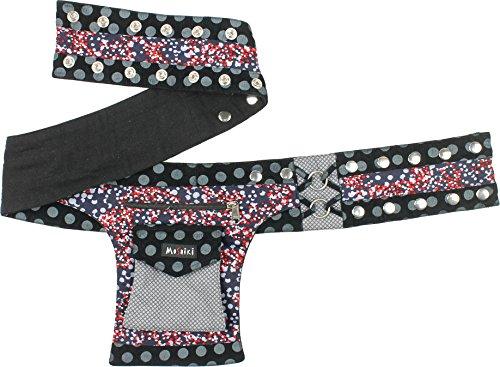 """Moshiki Gürteltasche Hot Belt """"Y"""" L414"""