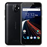 Ulefone S7 - 3G Smartphone ohne Vertrag (Android 7.0, MTK6580 1.3GHz,Quad Core,...